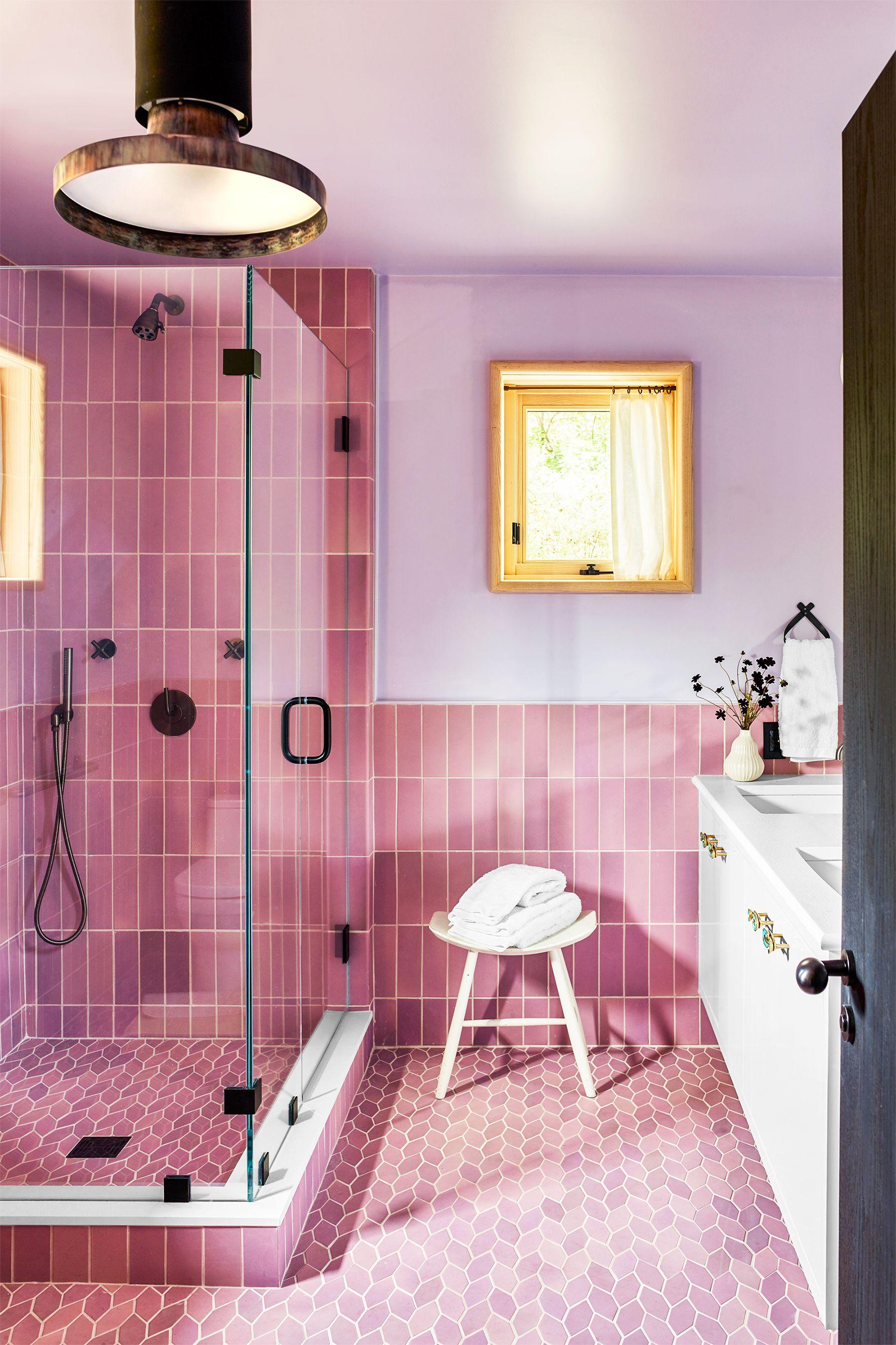48 Bathroom Tile Ideas Bath, Tile Designs For Bathroom