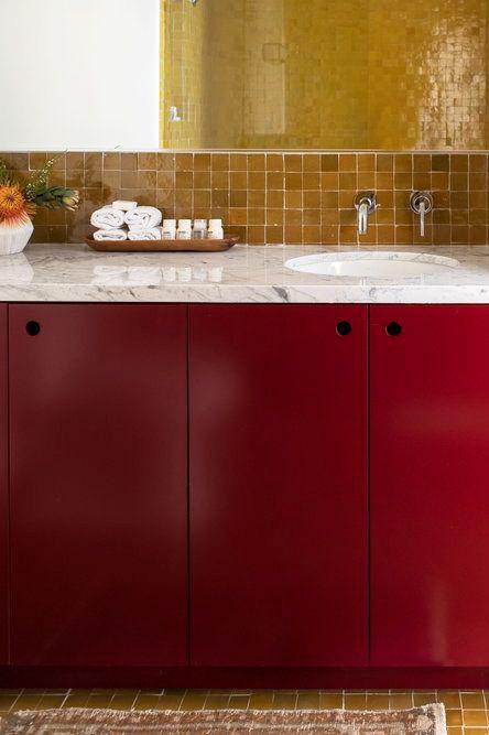 40 Bathroom Tile Design Ideas Backsplash And Floor