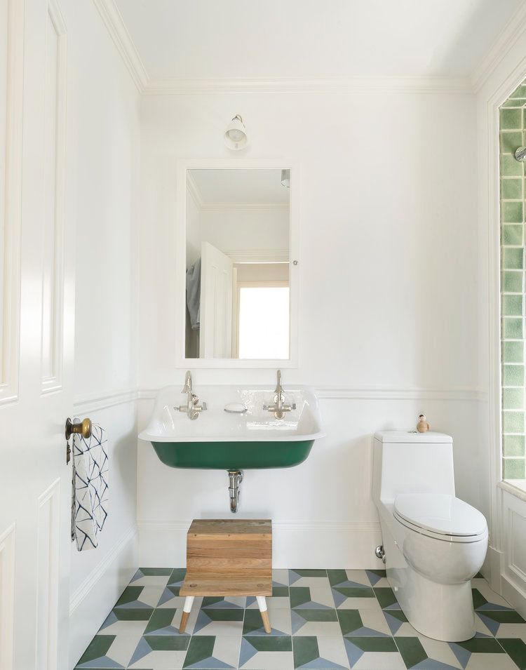 40 Bathroom Tile Design Ideas