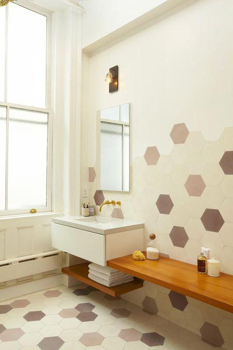 40 Bathroom Tile Design Ideas Tile Backsplash And Floor