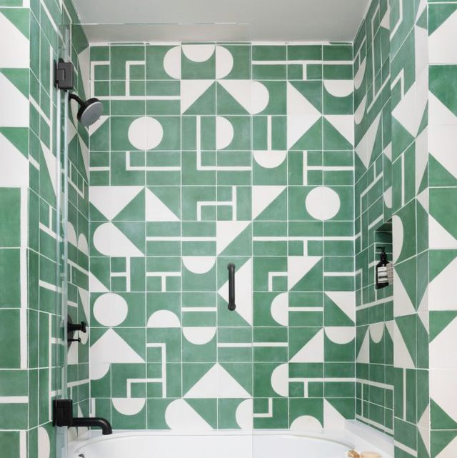 40 Bathroom Tile Design Ideas - Tile Backsplash and Floor ... on modern living room designs, modern bath ideas, bathroom decorating ideas, modern shower designs, modern bathroom designs 2014, bathroom remodeling ideas, modern bathroom tiles, modern photography ideas, modern bathroom mirrors, modern small bathroom, modern dorm bathroom, modern master bathrooms, modern restroom ideas, wayfair design ideas, modern bedroom, modern bathroom green, modern bathroom sinks, bathroom vanity lighting ideas, house elevation design ideas, modern bathroom cabinets,