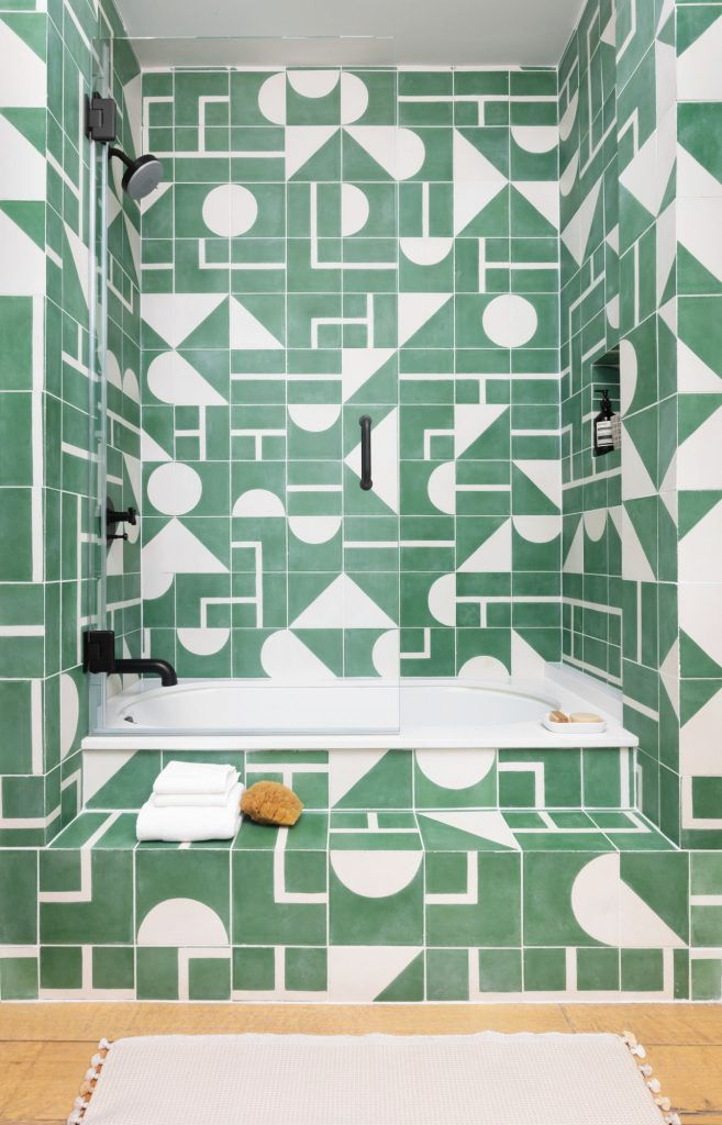 45 Bathroom Tile Ideas Bath Tile Backsplash And Floor Designs