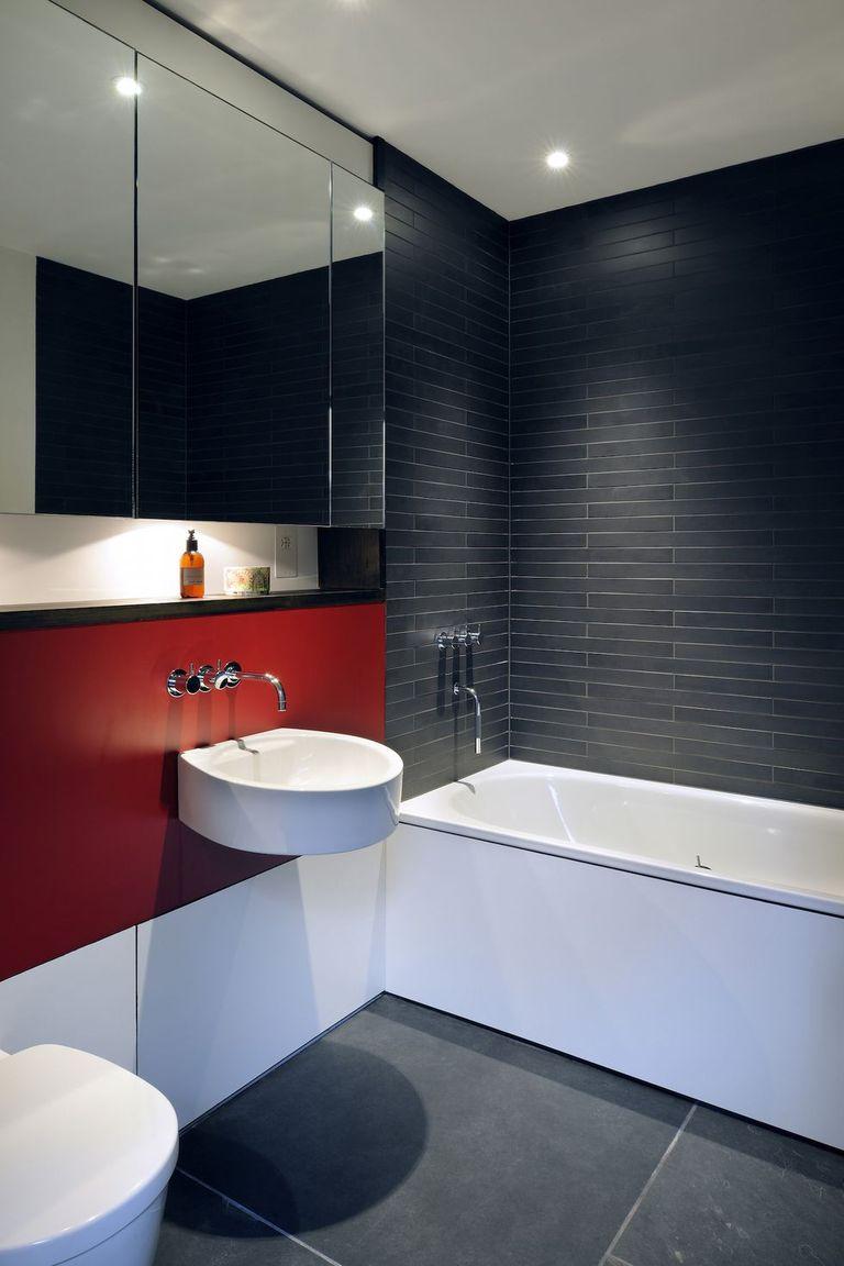 8 best bathroom tile trends bathroom tile ideas bathroom tile dailygadgetfo Images