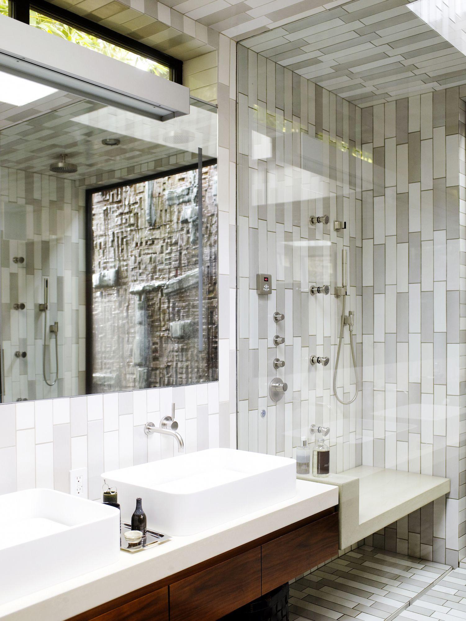 Bathroom tile designs photos 2017
