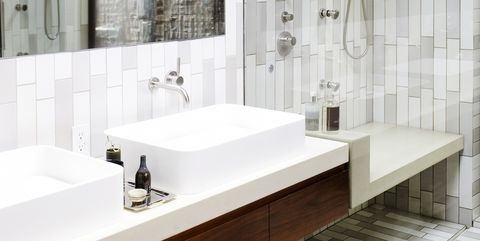 This Staple Decor Item Is Taking On New Modern Shapes And Styles Designed To Excite Bathroom Tile