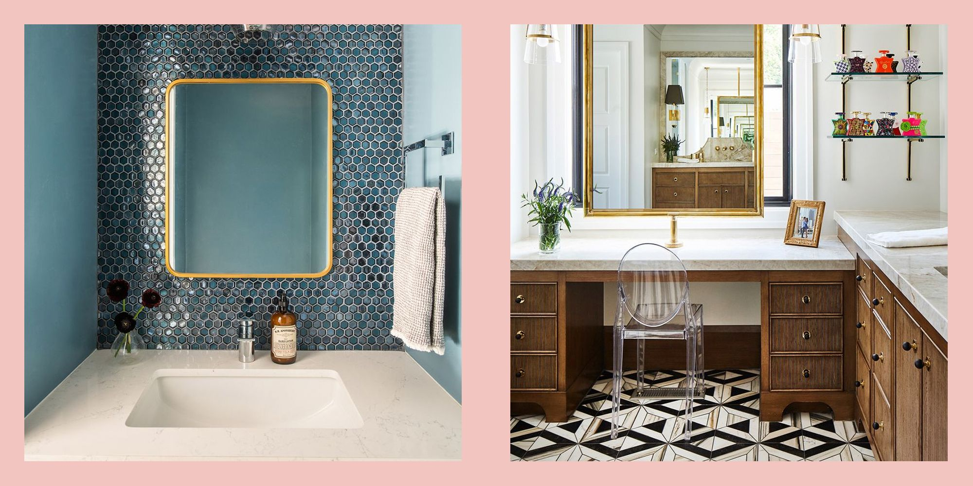 Top Bathroom Trends Of 2020 - What Bathroom Styles Are In