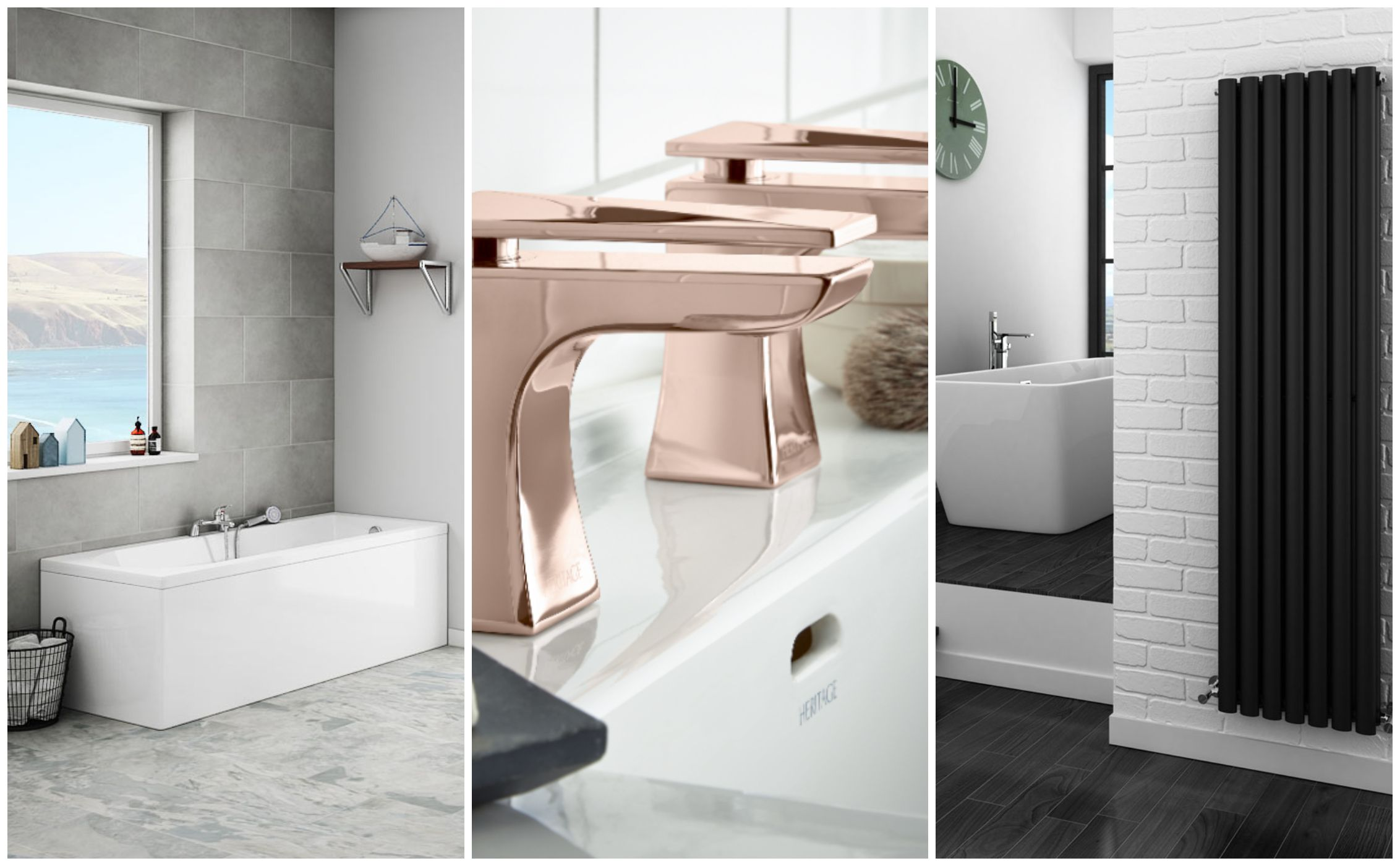 Top Bathroom Trends Of 2018 So Far - Modern Bathroom Design Ideas