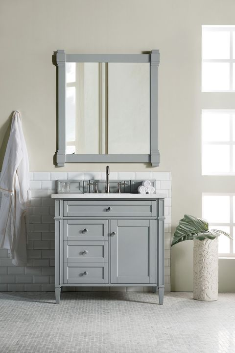 25 small bathroom vanities for glamorous bathrooms — buy