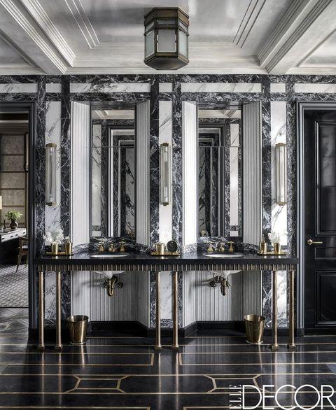 100 Beautiful Bathrooms Ideas & Pictures - Bathroom Design Photo Gallery