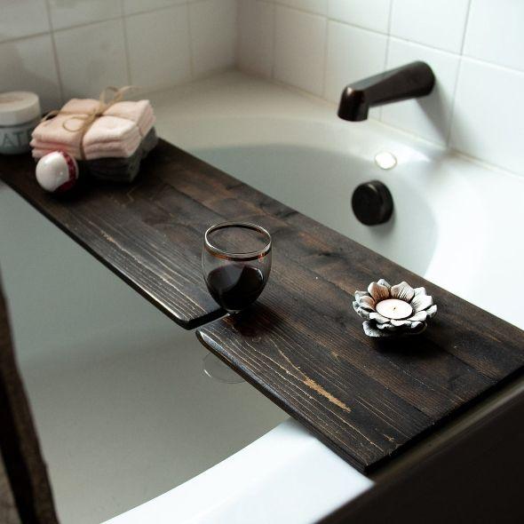 10 Best Bathtub Trays To Buy In 2021 Best Bath Caddies