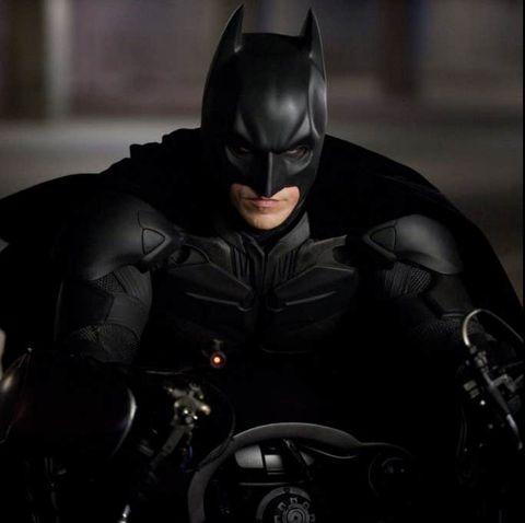 America Has a Favorite Batman and It's Definitely Not Val Kilmer