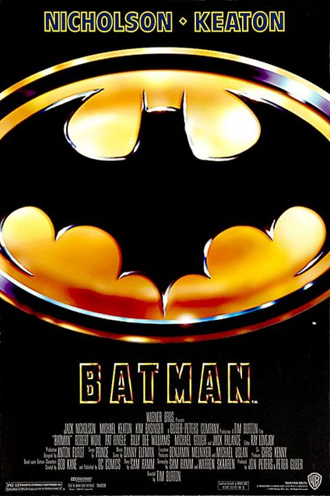 batman michael keaton best 80s movies