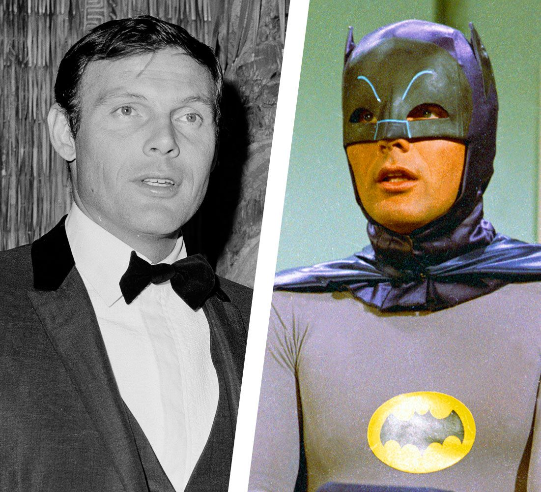batman ranking adam west