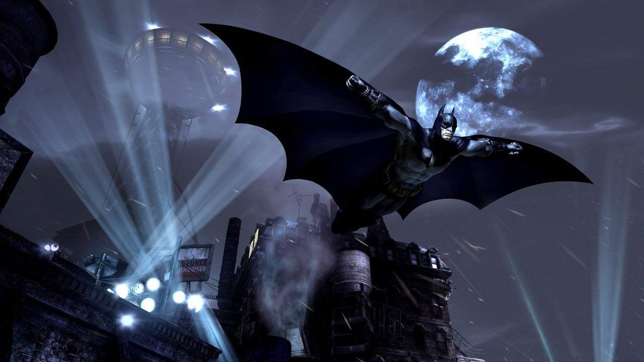 10 Best Superhero Video Games of All Time, Ranked