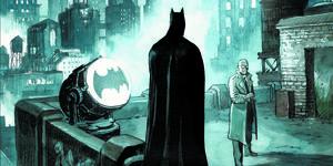 Batman 80 años