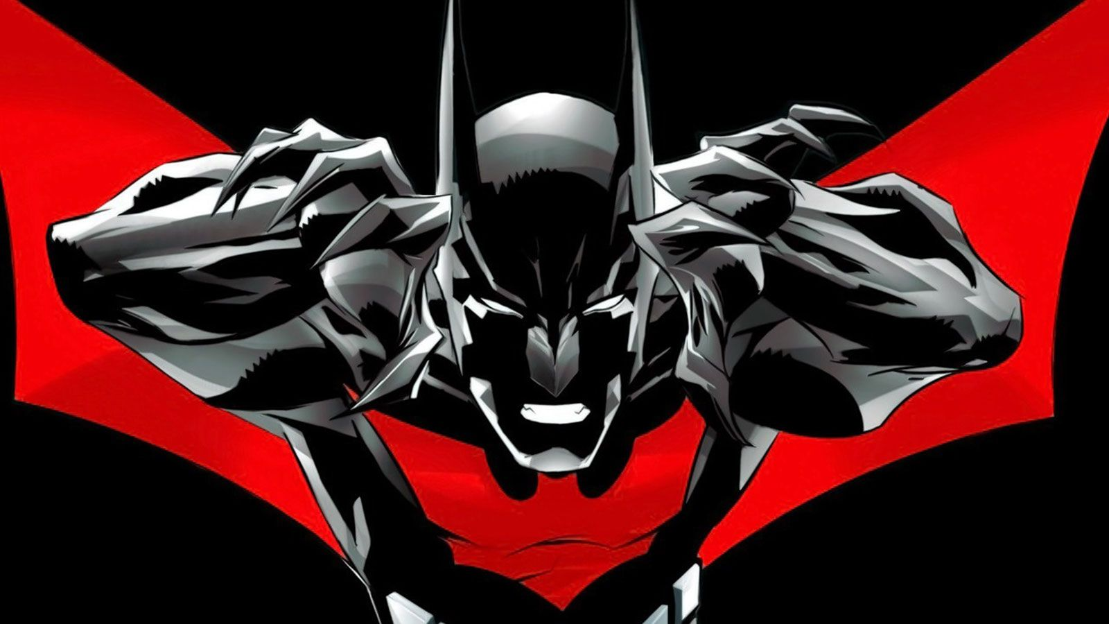 'Batman Beyond': ¿Michael Keaton y Robert Pattinson, juntos?