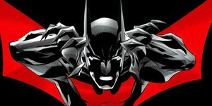 batman beyond pelicula animada warner