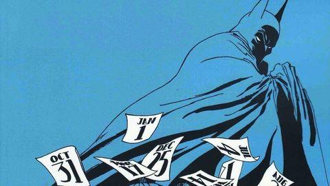 The Batman Sinopsis