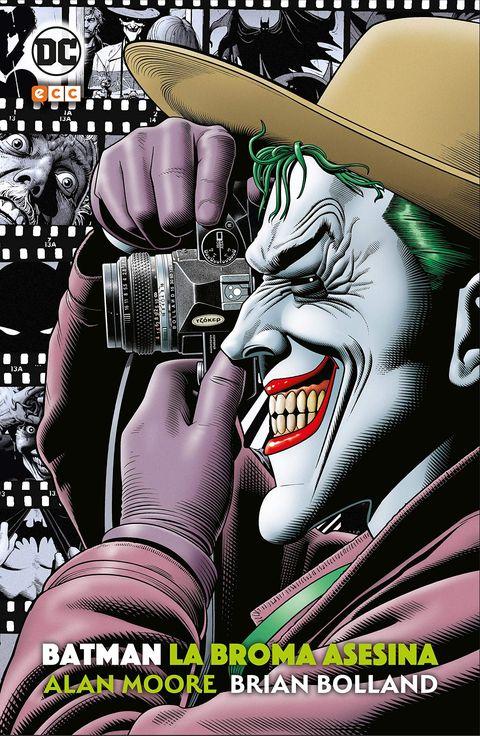 Joker Comics