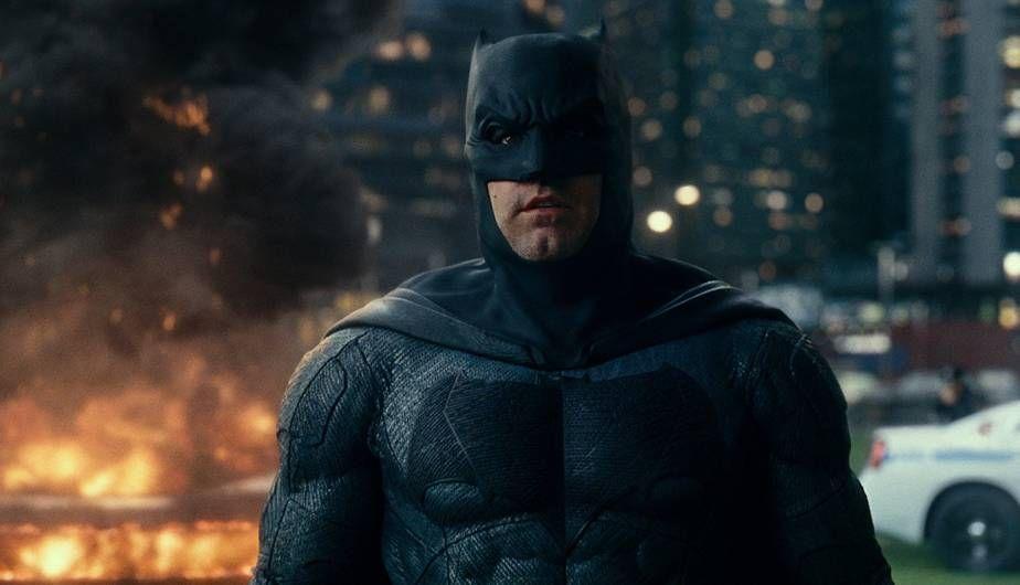 Ben Affleck explica su retirada como Batman
