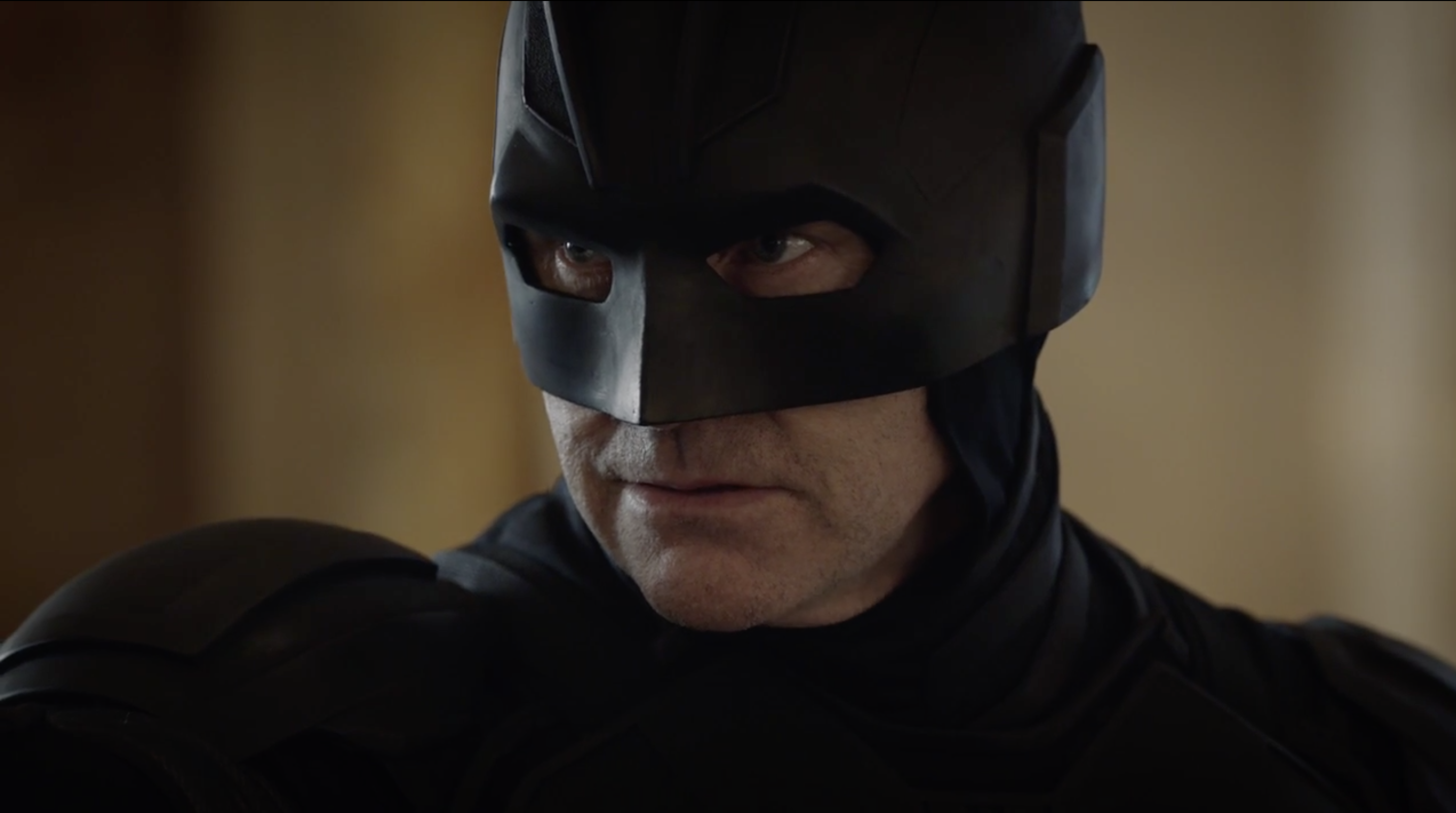 Watchmen Paid Tribute to The Dark Knight By Making Fun of It