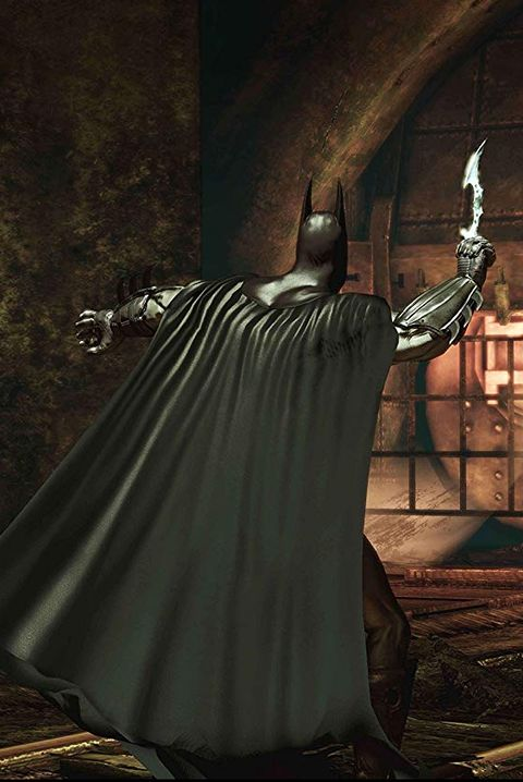 Action-adventure game, Pc game, Cg artwork, Adventure game, Games, Digital compositing, Screenshot, Darkness, Fictional character, Demon,