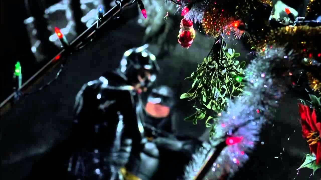 10 film di Natale non convenzionali