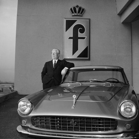 pininfarina,ピニンファリーナ,名車,battista pinin farina,ピニンファリーナとは,battista pininfarina, c1955 c1960 pinin farina founded carrozzeria pinin farina in 1930 this company was designed to build special car bodies for a number of select customers they are associated with some of the most famous sports car designs, including the ferrari dino, alfa romeo giulietta spider, lancia flaminia pininfarina is particularly associated with italian cars, and ferrari in particular, but also produced designs for general motors, jaguar, peugeot and many others in 1961, at the age of 68, battista passed the company on to his son, sergio photo by national motor museumheritage imagesgetty images