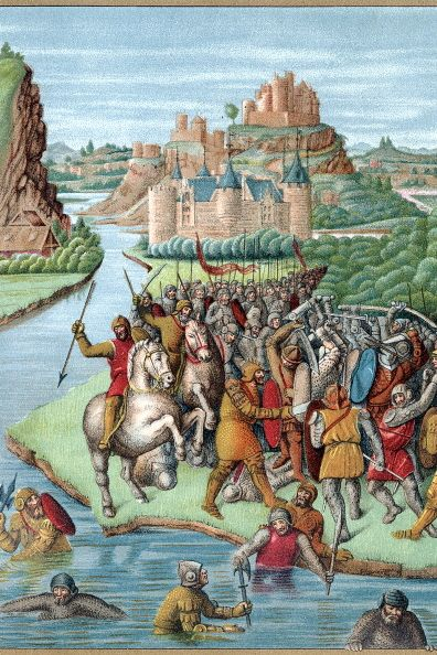Maccabean Revolt