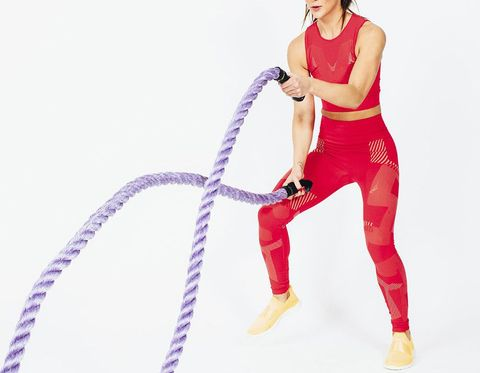 Leg, Arm, Joint, Rope, Thigh, Performance, Knee,