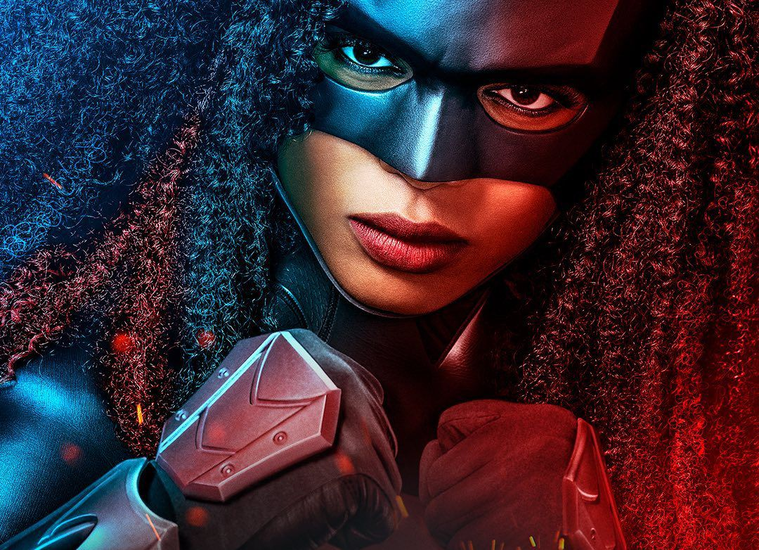 Batwoman season 3: everything you need to know