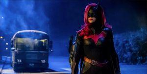 Batwoman, Ruby Rose