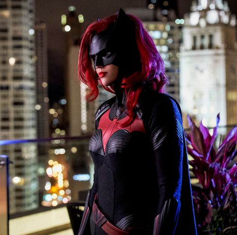"""Batwoman star Ruby Rose pulls out of Comic-Con: """"It is devastating"""""""