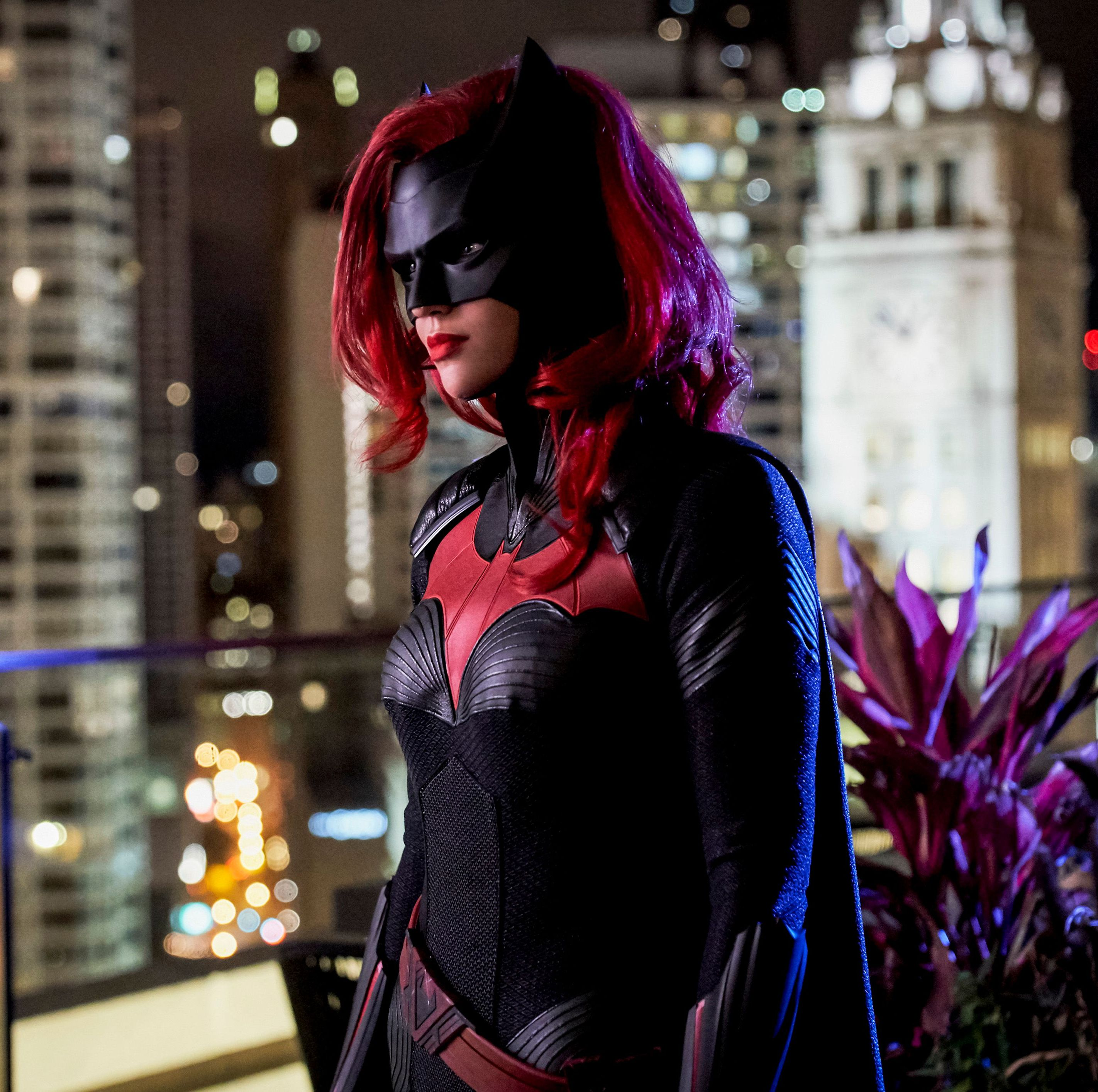 Here's when Batwoman TV pilot is set – and there's a twist
