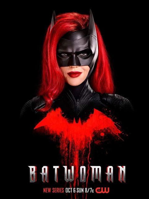 'Batwoman' sustituye a Kate Kane con Ryan Wilder