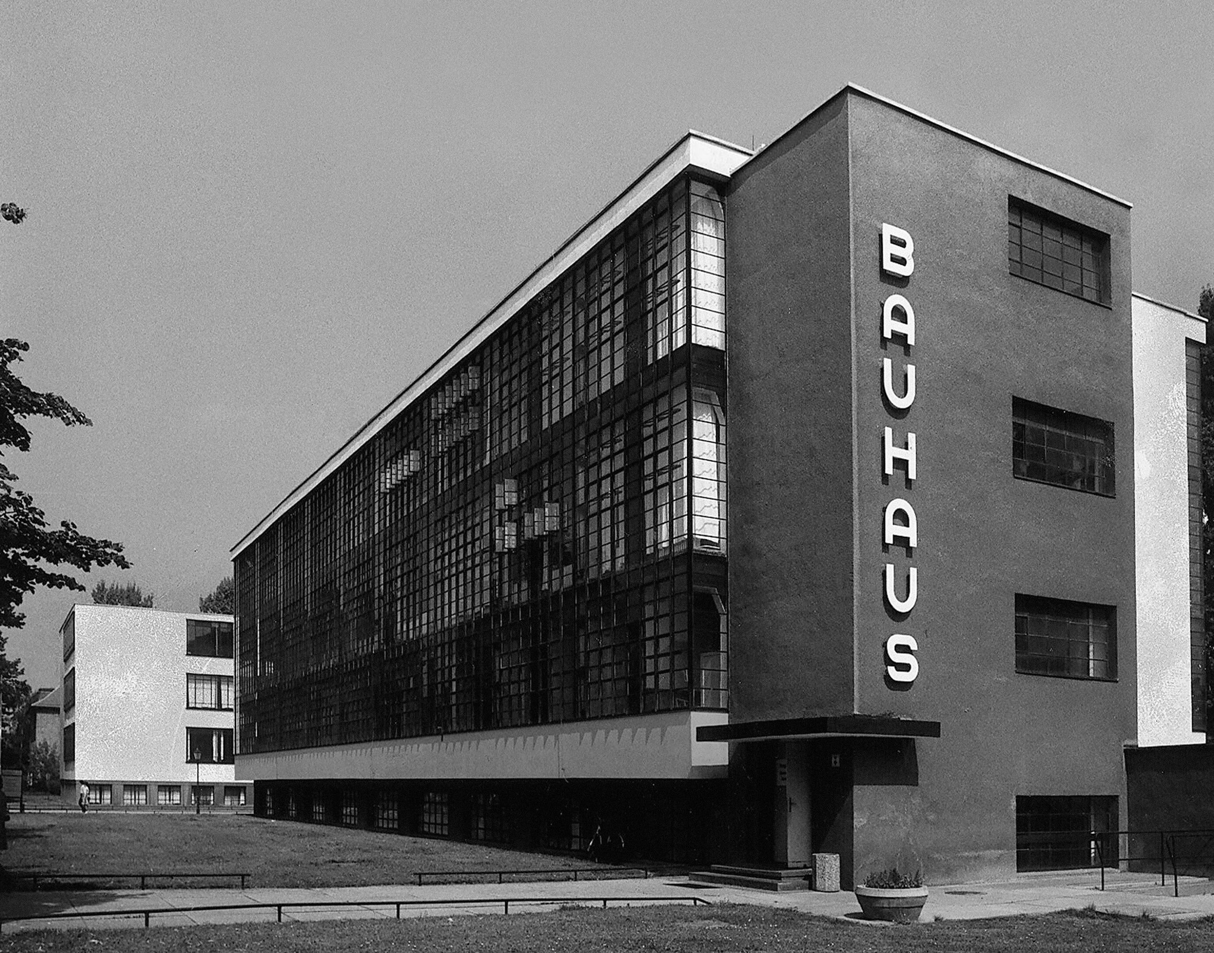 The Haus Always Wins 100 Years Of Bauhaus