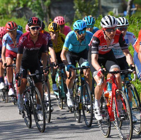 102nd Giro d'Italia 2019 - Stage 20