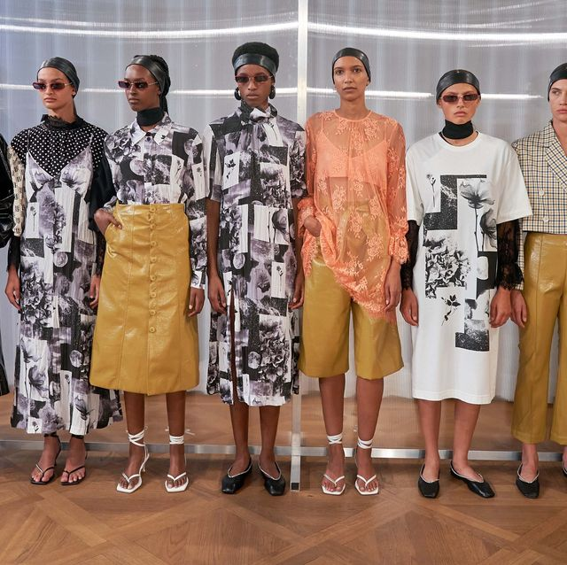 Everything You Need To Know About Copenhagen Fashion Week Ss21