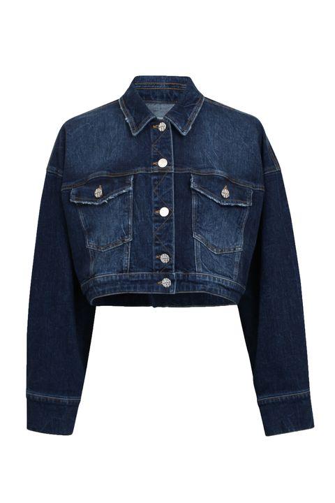 Baum und pferdgarten denim jacket, best denim jackets