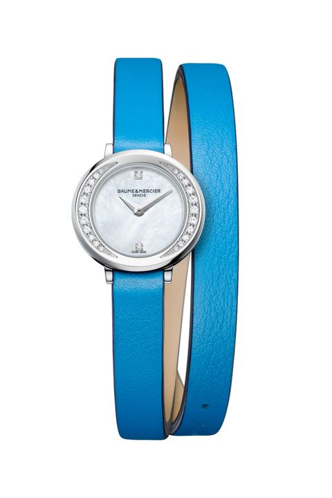 Analog watch, Watch, Blue, Turquoise, Fashion accessory, Strap, Watch accessory, Jewellery, Teal, Turquoise,
