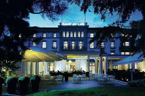 Baur Au Lac Hotel