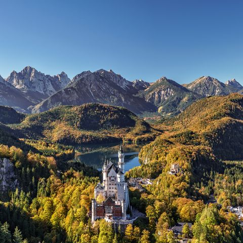 bavaria, germany, europe