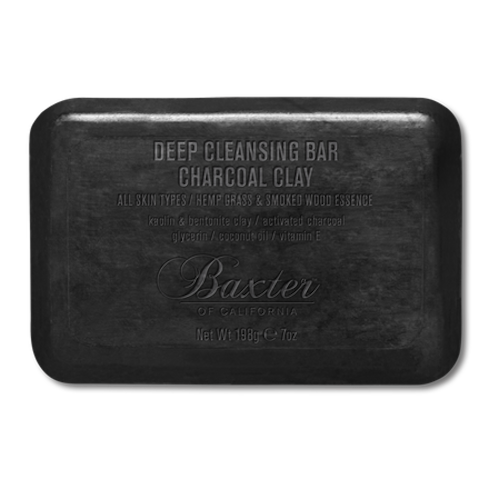 Baxter of California soap bar