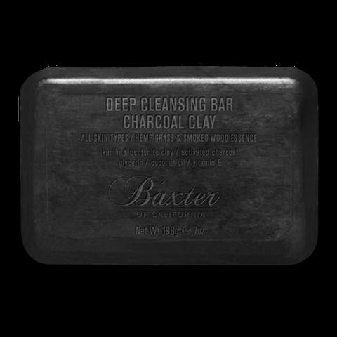 Baxter of California soap bar