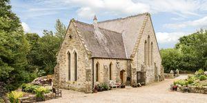 Bay Bridge Methodist Chapel, Bay Bridge, Blanchland, Northumberland - ext
