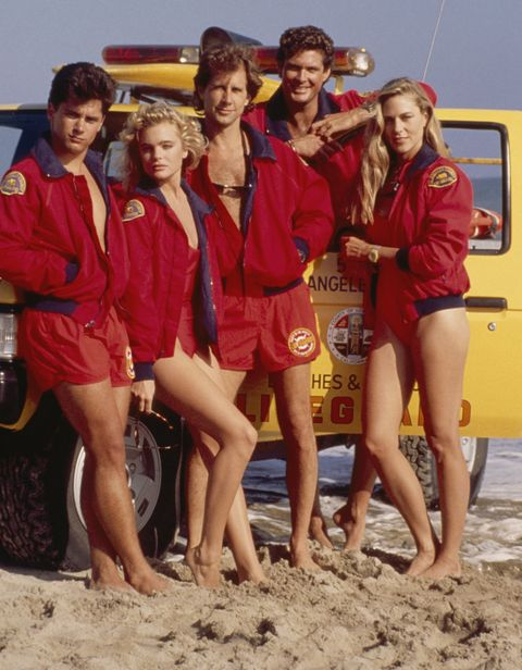 Baywatch TV Show Review - I Watched the 'Baywatch' Pilot