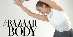 Bazaar Body fitness videos