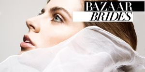 Bazaar bridal beauty recommendations