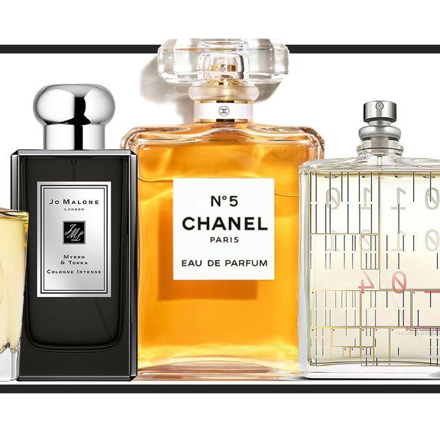 Best fragrances loved by the Bazaar team