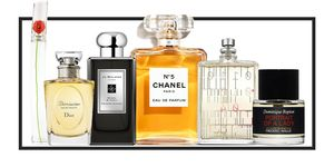 Best fragrances loved by the Bazaar team